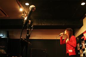 ライブ出演者N0,8 | 静岡市のボイストレーニング・ボーカルスクールIdolly Vocal School