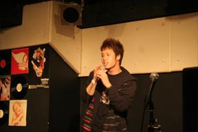 出演者No9 EXILE/EXIT 静岡市のボイストレーニング教室 Idolly Vocal School